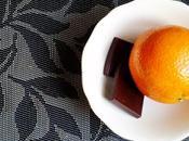 sonrisas gateau chocolat l'orange avec surprise