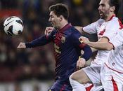 Barça gana Messi sigue haciendo historia