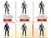 Crea armadura Iron Verizon gana premios