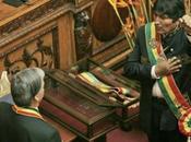 Reelección Presidencial Morales Bolivia (2010 2013)