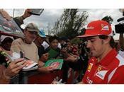 Fernando Alonso mejor imagen últimos años
