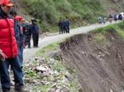 Presidente gore lima anuncia reconstrucción vías afectadas embates naturaleza…