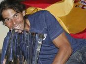 ¿Dónde están políticos españoles nivel Nadal, Alonso Gasol?
