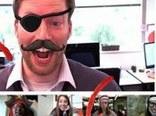 Google lanzó Capture para capturar imágenes durante Hangouts