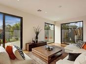 Casa Minimalista Melbourne