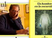 hombre oscuridad (Paul Auster)