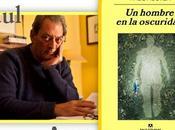 hombre oscuridad (Paul Auster)