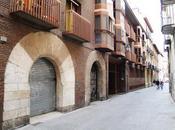 calle antigua Valladolid