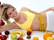 Dieta saludable para adelgazar semana