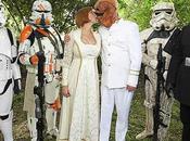Proyecto podría permitir matrimonios Jedi Escocia