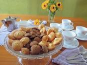 Merienda cafe especiado galletas coral