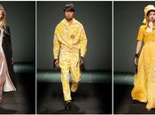 ¿Amarillo yema? buscando color nuestra moda