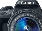 Canon Rebel Especificaciones detalles