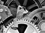 Charles Chaplin. inmortalidad movimiento parte.)