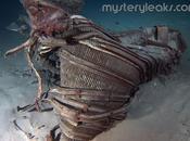 Rescatan Océano propulsores Apolo años después)
