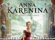 Crítica cine: 'Anna Karenina'