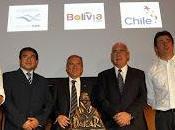 Dakar 2014: acento boliviano
