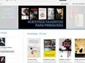 Libros alcance clic Google Play, ahora México