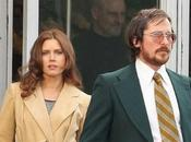 Christian Bale, irreconocible proyecto sobre Abscam David Russell