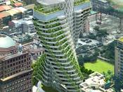 Comienzan construir edificio Taipei basado doble hélice