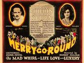 Espectaculares caidas: Merry-Go-Round. Erich Stroheim era.