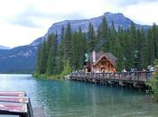 Parque Nacional Banff Yoho. Montañas Rocosas