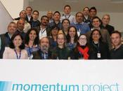 Momentum Project emprendimiento social México