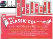 Kalakas presenta Seuss Classic's Collection: talleres animación lectura inglés