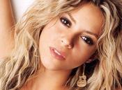 Shakira, nominada siete premios Billboard Latino 2013