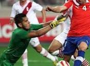 Chile cayó ante perú quedó sexto lugar clasificatorias brasil 2014