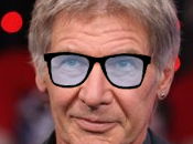 Invitado criticado núm.2: Harrison Ford