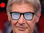 Invitado criticado núm.2: Harrison Ford