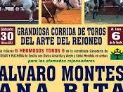 rejoneadora Lusa Rita completa cartel festejo Cabra