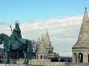 Crónicas Budapest: Bastión pescadores