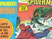 Historia bruguera superhéroes americanos