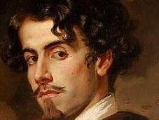 Gustavo Adolfo Bécquer visita Museo Romanticismo