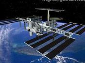 Increíbles imágenes Tierra desde Estación Espacial Internacional (ISS)