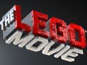Primer teaser póster sinopsis 'The LEGO Movie'