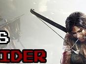Análisis Tomb Raider