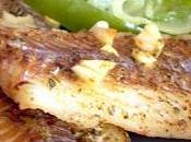 Filetes Abadejo Horno
