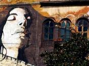 Granada, ciudad graffitis