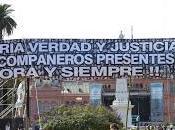 #Argentina años Golpe, Gobierno homenajeó víctimas
