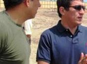 Presidente congreso visita terrenos donde construirá hospital regional cañete…