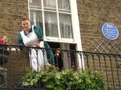 Baker Street: Sherlock Holmes estuvo aquí
