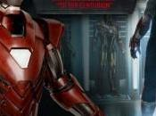 Revelada Mark nueva imagen promocional Iron