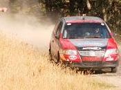 Piloto punta arenas hernán zanetti obtuvo segundo lugar categoría rally tolhuin argentina