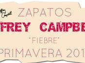 """Zapatos jeffrey campbell """"fiebre"""" primavera 2013"""