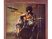 Buddy Miles Them Changes (Mercury 1970)