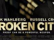 trama (Broken City)