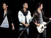"¡Mira primer adelanto nuevo video Jonas Brothers: ""Pom Poms""!"